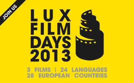 LUX FILM DAYS a Roma