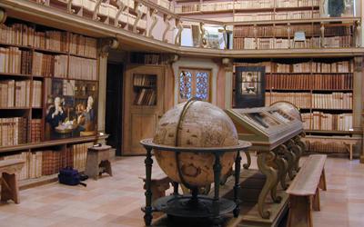 BibliotecaGambalunghiana