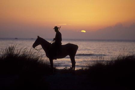 RID-passione-MAREMMA-Foto-di-Federico-Martini-buttero-tramonto