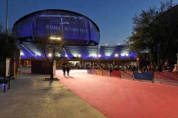 Roma Fiction Fest 2014-Cerimonia di apertura