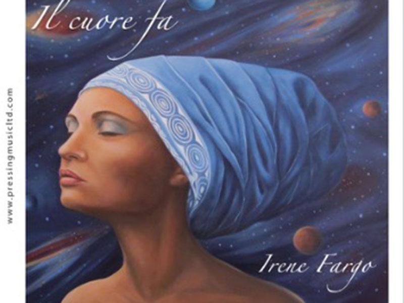 Album Irene Fargo