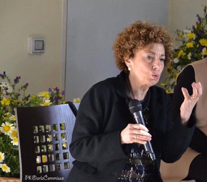 Dottoressa Angela Tecce – Direttore Polo Museale della Calabria