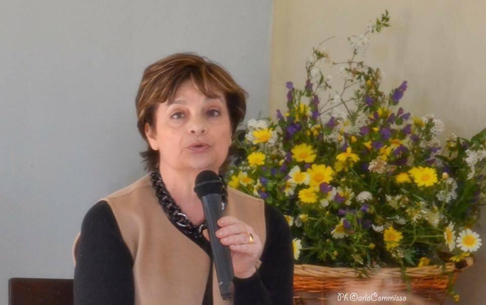 Dottoressa Rossella Agostino – Direttore Museo Archeologico Nazionale di Locri