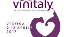 Vinitaly: tutti i vini nel bicchiere