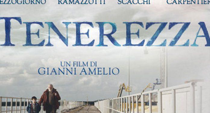 """""""La Tenerezza"""" e il cinema di Gianni Amelio"""