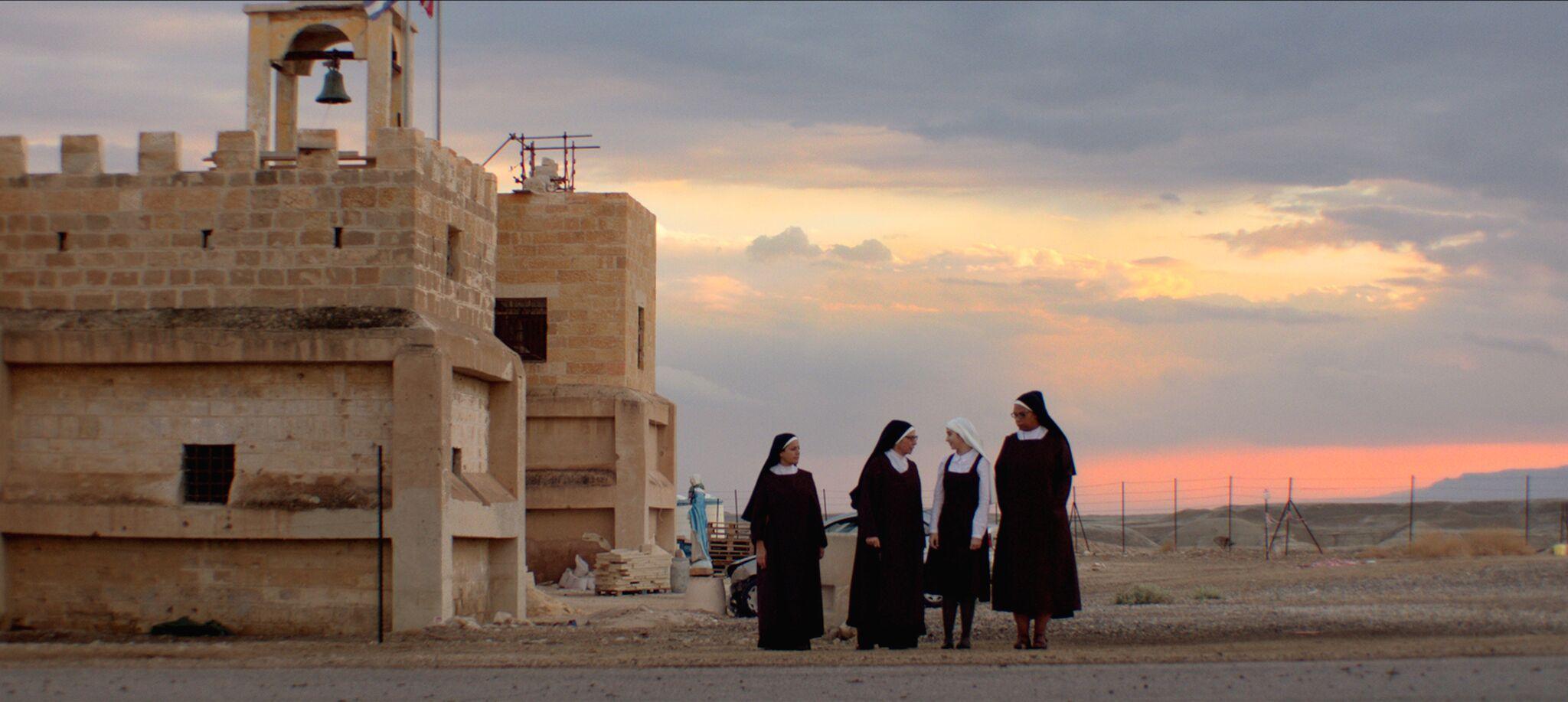 Ave Maria – Basil Khalil