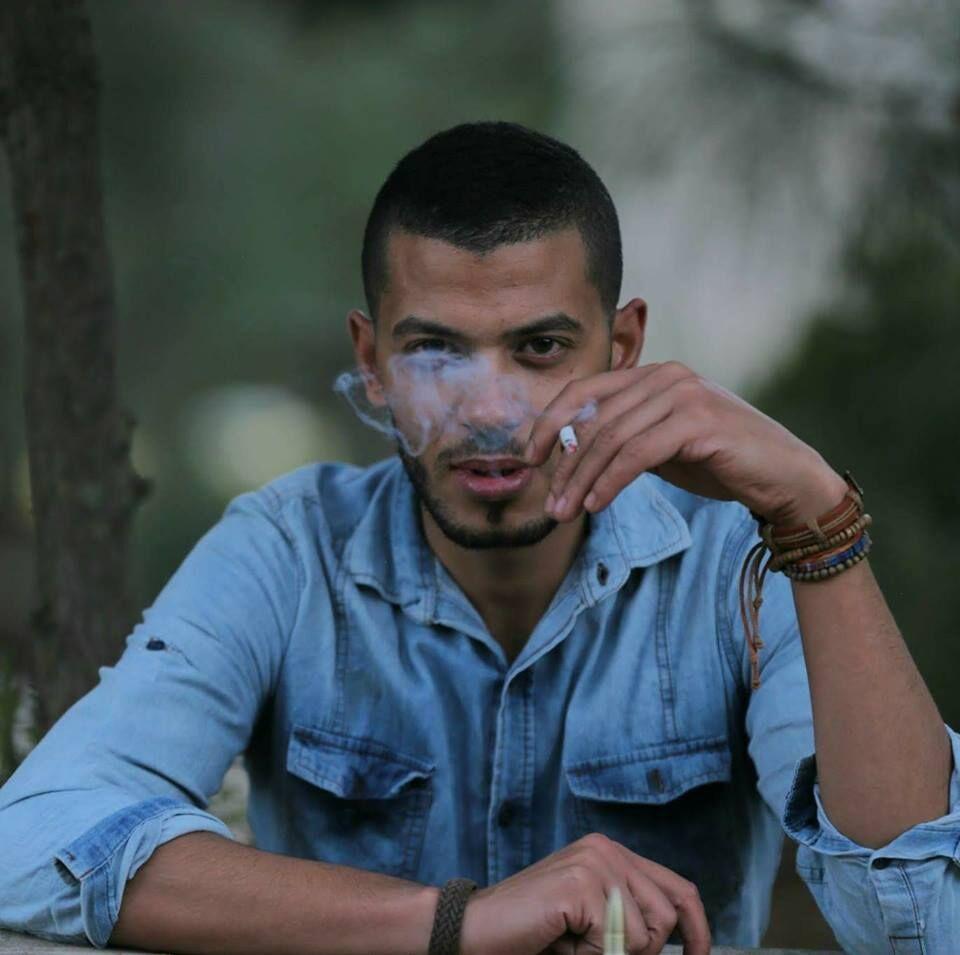 Director_Hamdi alHroub