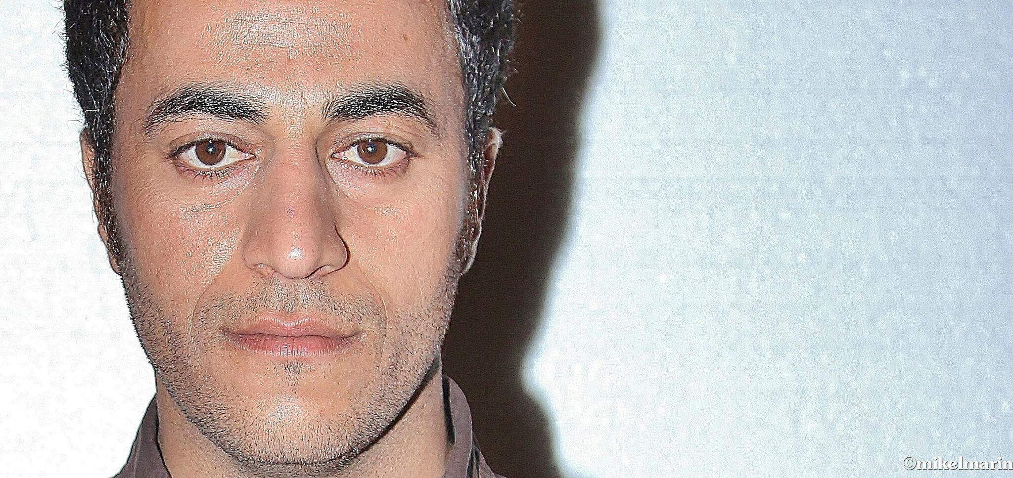 Director_Ramzi_Maqdisi