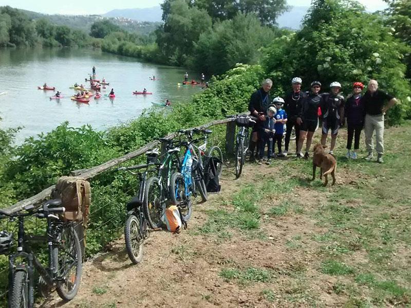 bici-e-canoa
