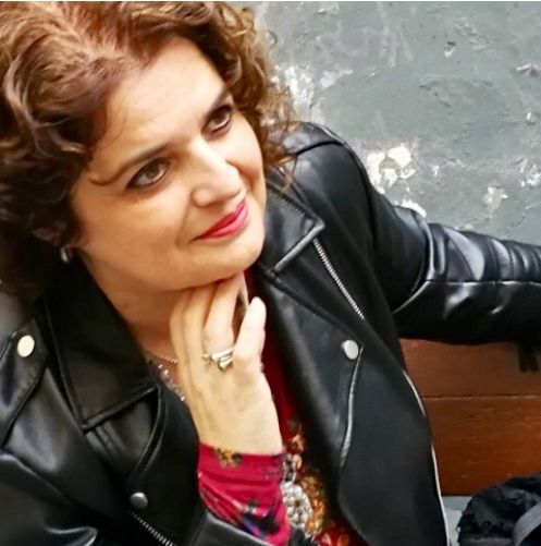 Antonella Cucciniello – Direttore Polo museale della Calabria