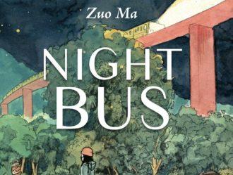 Night Bus di Zuo Ma