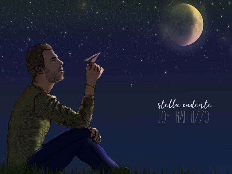 Joe-Balluzzo-Stella-Cadente-copertina
