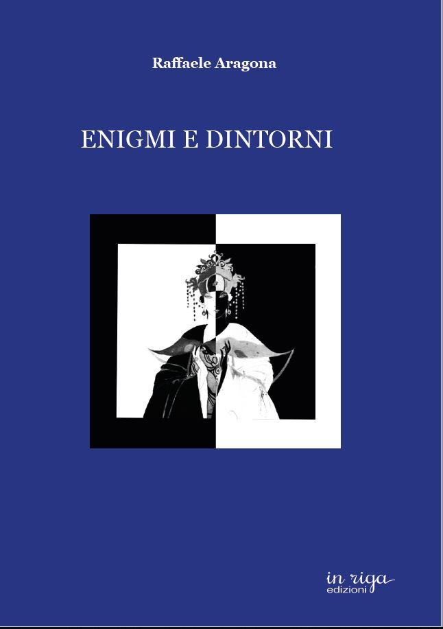 """""""Enigmi e dintorni""""-libro"""