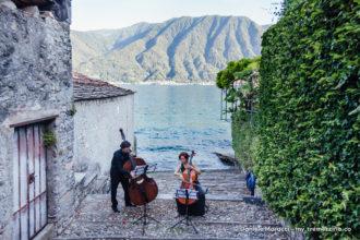 LacMus Festival: la musica e il Lago di Como