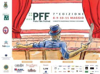 Prato Film Festival-locandina
