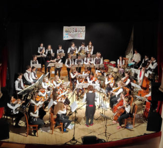 Mosaico Experience-Orchestra Mosaico Musicale