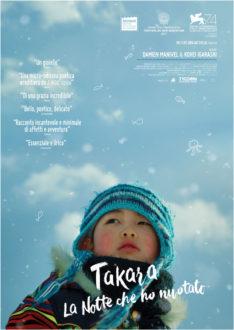 Takara_La-notte-che-ho-nuotato_POSTER