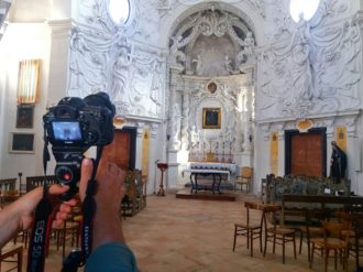 chiesa tinte