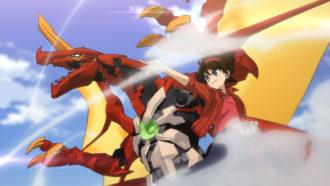 Bakugan Battle Planet-4