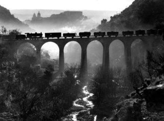 Il maestro fotografo Giuseppe Leone in Grand Tour in Campania