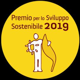 Premio per lo Sviluppo Sostenibile-logo
