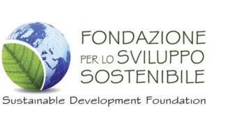 Logo Fondazione per lo Sviluppo Sostenibile