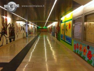 Community Street Art Day - CosiMIpiaceLeonardo