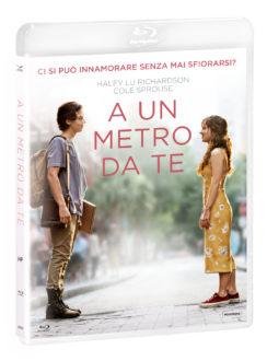 Film - A un metro da te