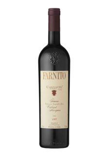 RID-2013 Farnito Cabernet Sauvignon