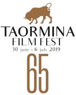 Taormina Film Fest 2019-logo