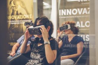 ShorTS Virtual Reality