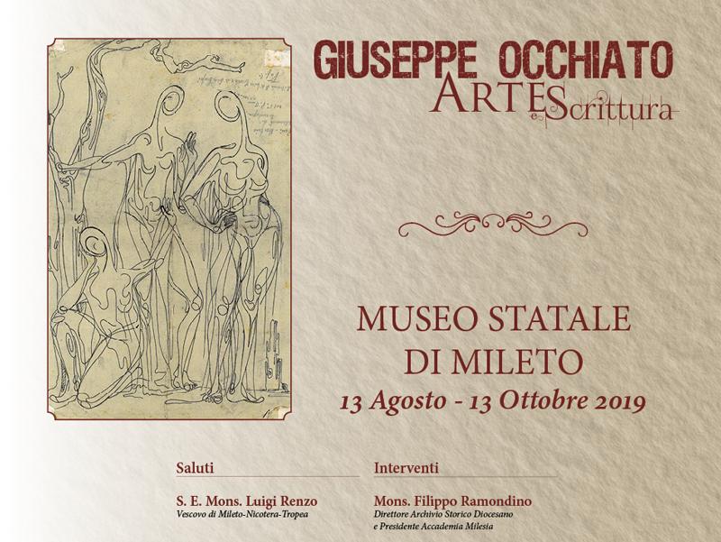 Locandina-Mostra-Giuseppe-Occhiato-Arte-e-scrittura-copertina