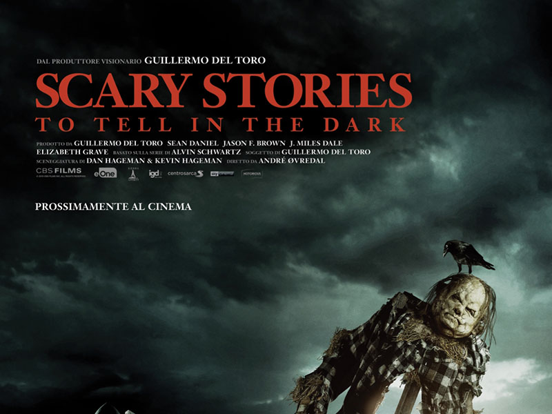 Scary Stories manifesto ufficiale-copertina