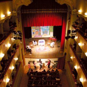 Teatro Golosi Pergola