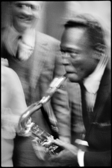 29 Miles Davis_Arrigo - Polillo - Milano 1964