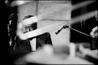 76 Duke Ellington - Milano 1966