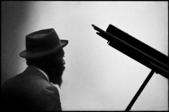 88 Thelonious Monk - Milano 1964