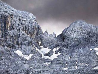 Olivo Barbieri racconta le montagne-in mostra oltre 50 lavori-in