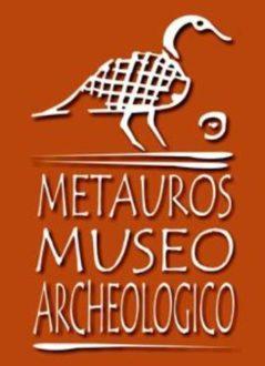 Museo Metauros - Logo