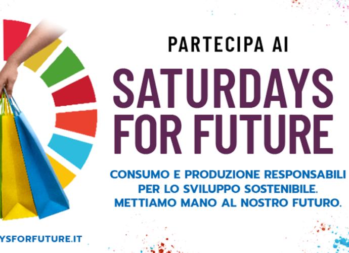 Saturdays-for-Future-logo-copertina