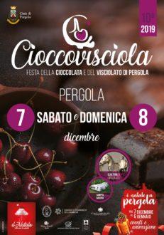 cioccovisciola2019-pergola-locandina
