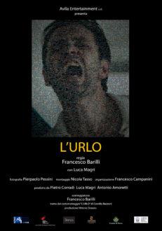 L'Urlo_locandina