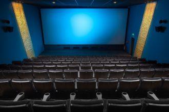 Cinema - Foto di Alfred Derks da Pixabay