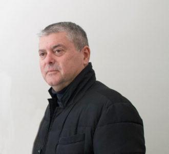 Coordinatore Regionale Salvatore Parisi
