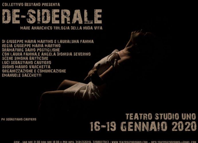 De-Siderale_16-19-gennaio_2020_Teatro-Studio-Uno_loc-copertina