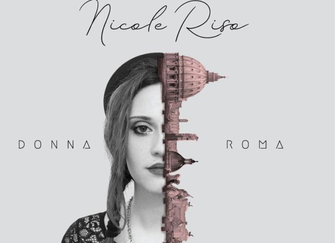 Nicole-Riso-Cover-Donna-Roma-copertina