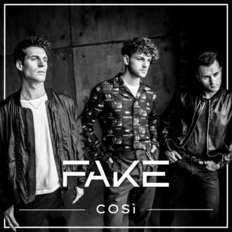 Fake Cover-in