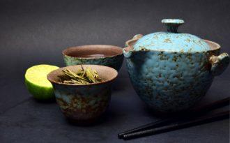 Cerimonia tè