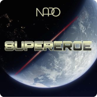 Cover Supereroe-in