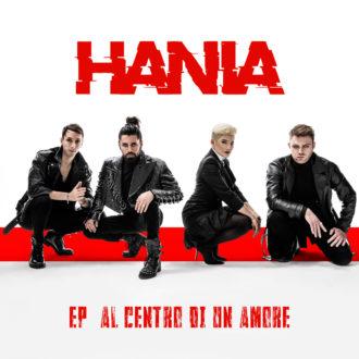 Copertina Hania
